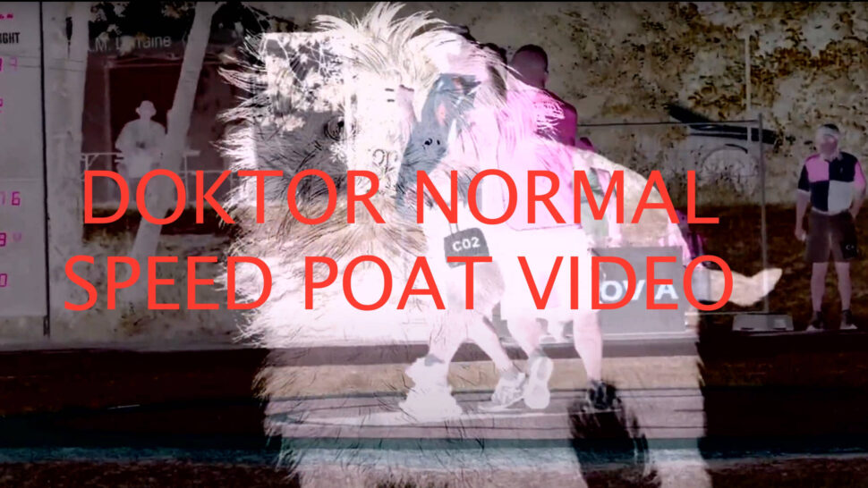 """Out now: Doktor Normal – """"Speed Boat"""" music video"""