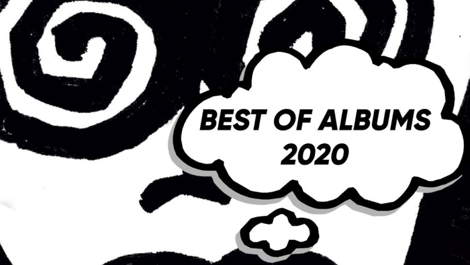 Listen: Best of albums 2020 Shows