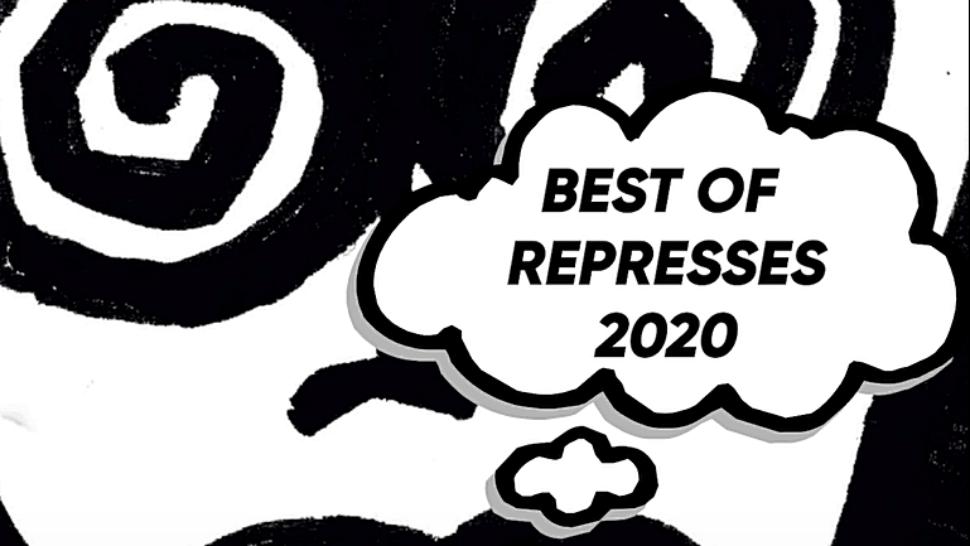LISTEN: Best of re-presses 2020